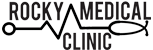 Rocky Medical Clinic Logo