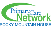Rocky Mountain House Primary Care Network Logo