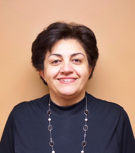 Dr. Hanjani