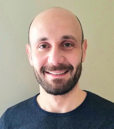 Dr. Nash Safar