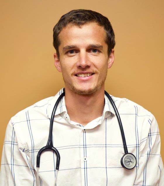 Dr. Pretorius